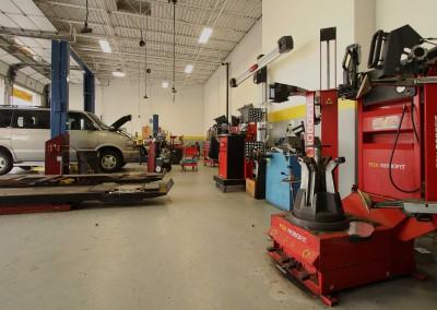 East Neck Auto Repair Shop