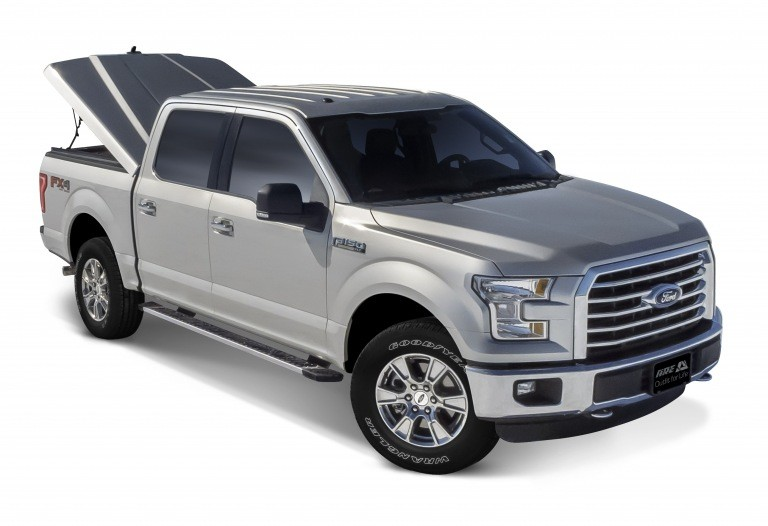 ARE LS II Series Tonneau Cover